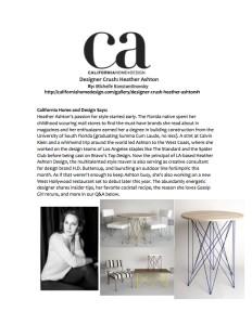 CA Home+ Design