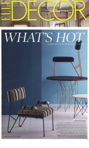 ElleDecor-What's Hot